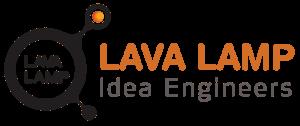 lava lamp lab large logo