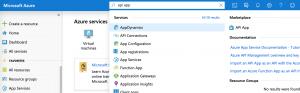 Search API App