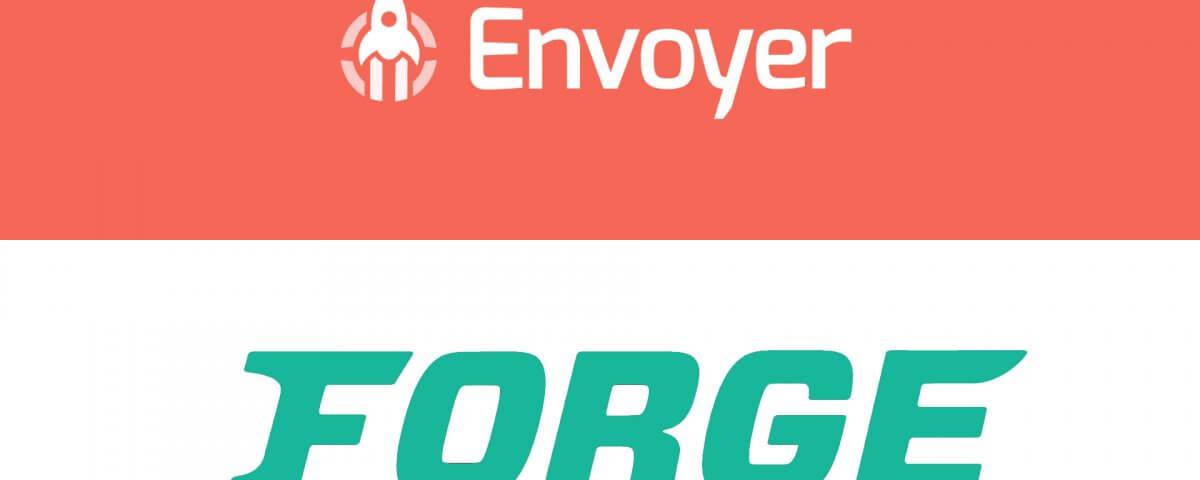 laravel envoyer and forge