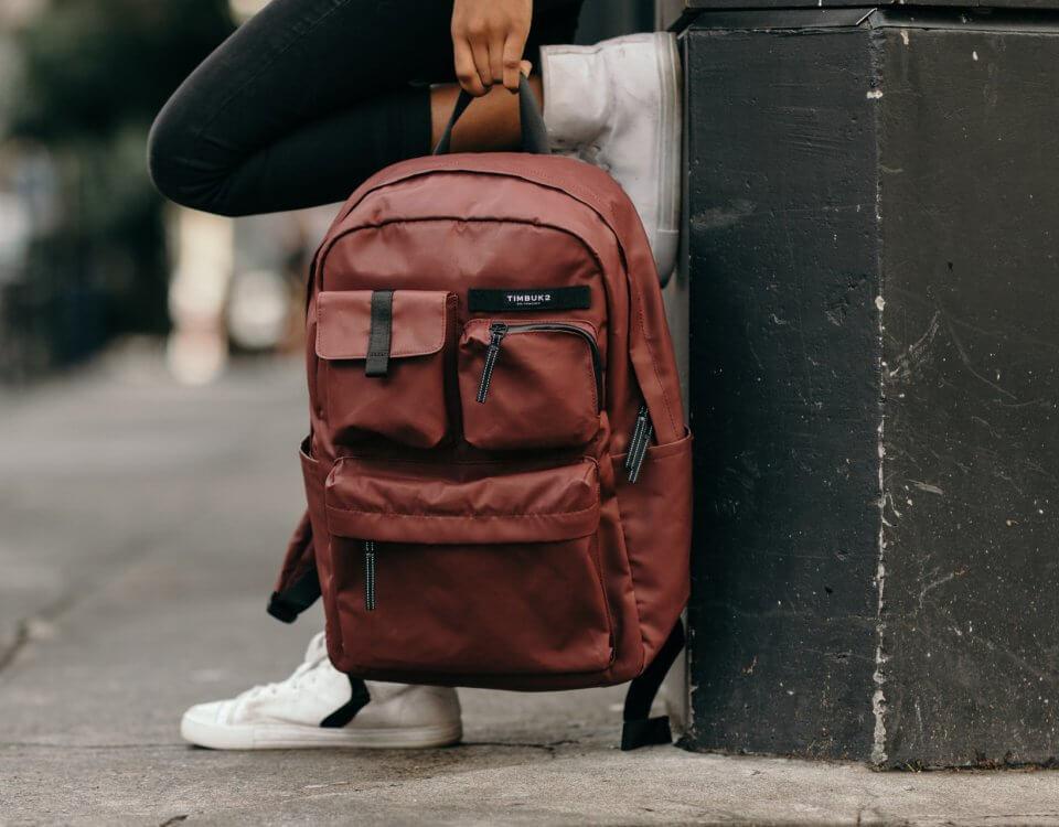 laravel backpack