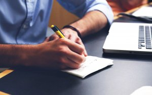important steps on taking notes