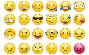 Using Emoji in Microsoft Teams