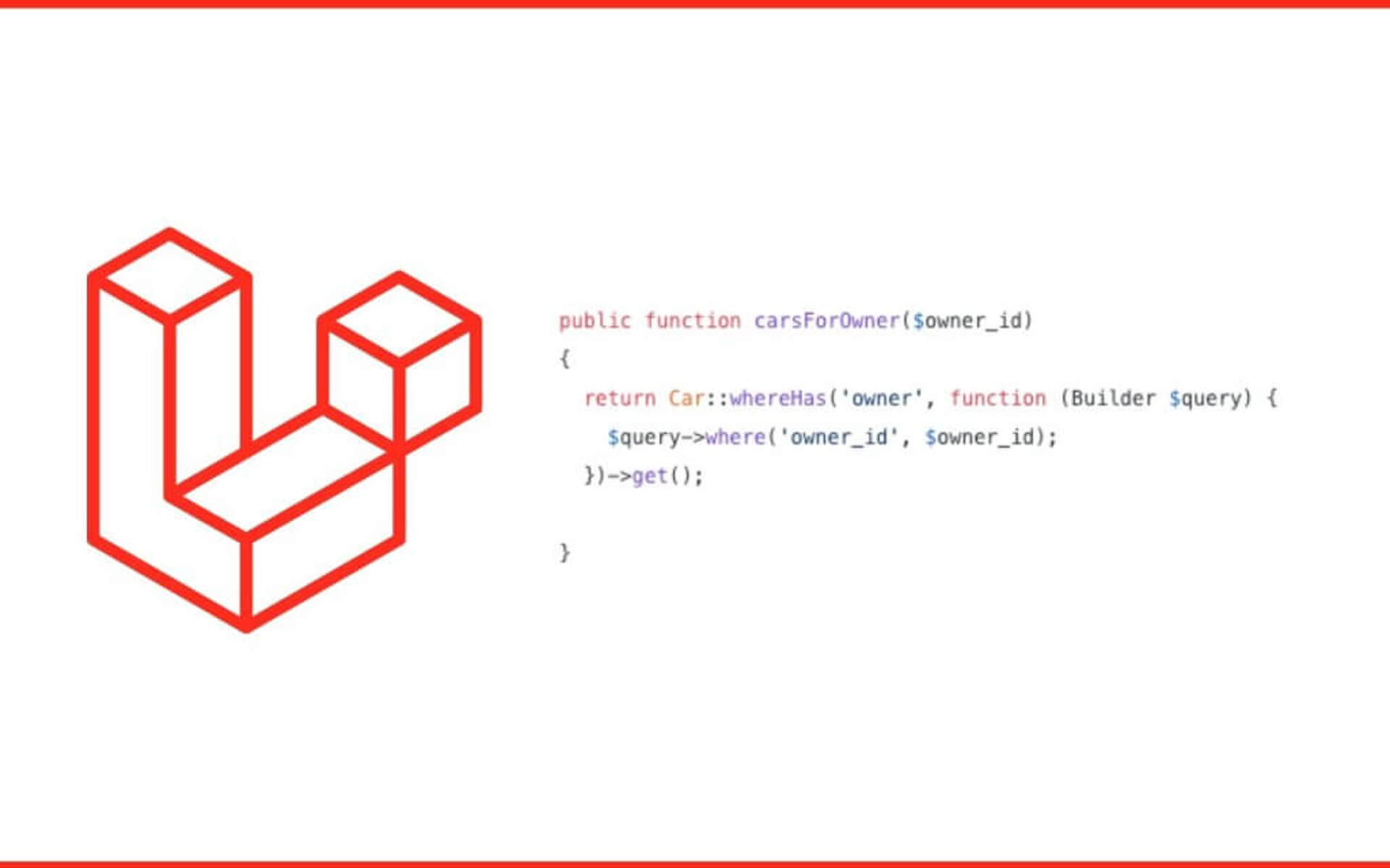 Llaravel eloquent: advanced queries on relationships using whereHas