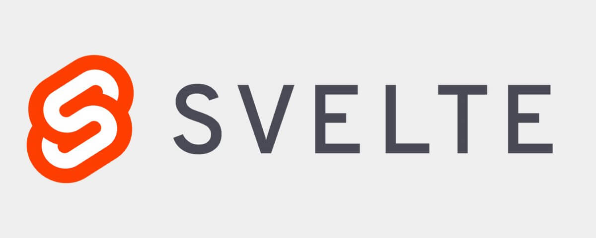 develop incredibly lightweight and blazingly fast static websites with svelte